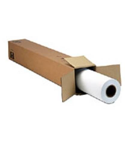 Универсальная документная бумага HP 594 мм x 91,4 м 80г/м2 втулка 2