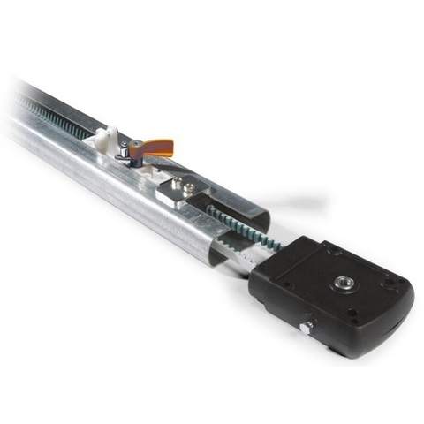 V0683  (009V0683) Профиль направляющей с цепной передачей для ворот высотой до 3,25 м