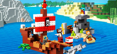 Конструктор JLB Minecraft