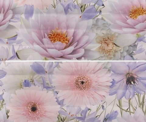 Панно Aquarelle lilac panno 01 500х600