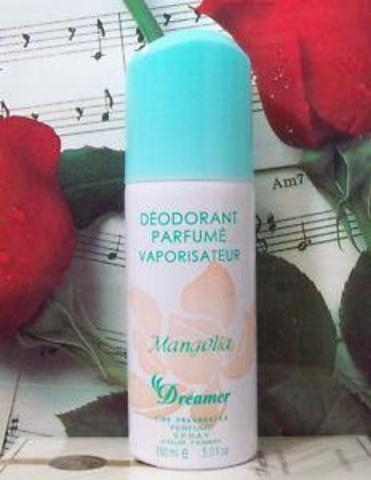 Yves Rocher Magnolia Deodorant spray