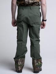 брюки охотника