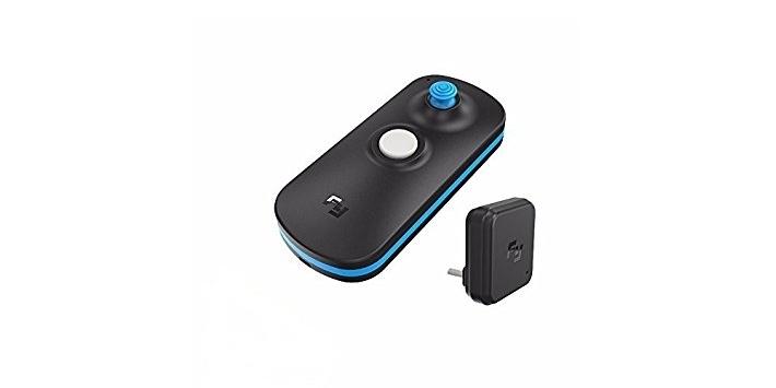 Пульт д/у для стабилизатора FY G4S MG Wireless Remote с ресивером
