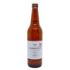Напиток Комбуча  ИВАН-ЧАЙ Royal nut 0,5 стекло