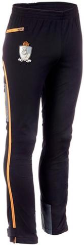 Элитные лыжные брюки Stoneham Warm Up Pants женские