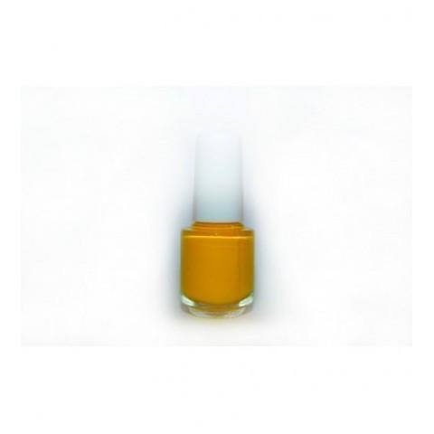 Лак-краска для стемпинга, желтый, 7мл