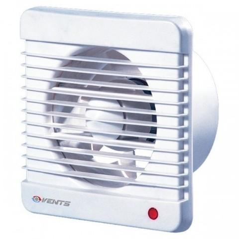 Накладной вентилятор Вентс 100 М Турбо