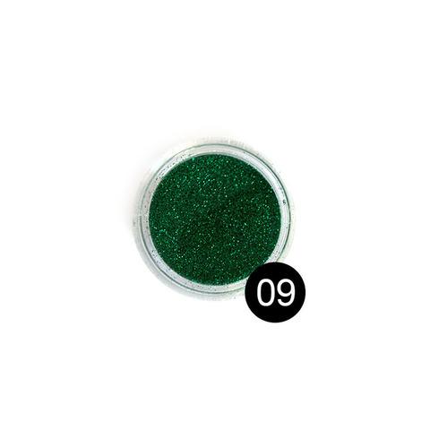 Блестки (256) №09