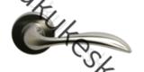 Ukselingid Inox YHS071 roostevaba