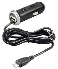 Зарядное устройство USB+microUSB TP-168