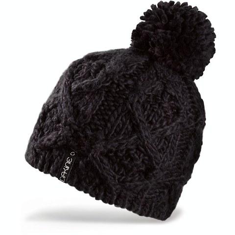 Картинка шапка Dakine Mia Black