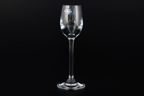 Набор рюмок для водки Crystalite Bohemia Gastro, 65 мл, 6 шт