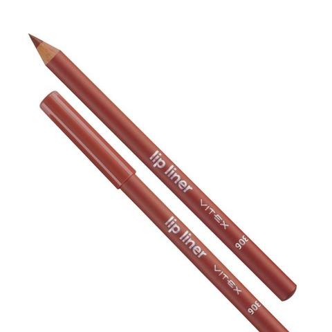 Витэкс Контурный карандаш для губ тон 306