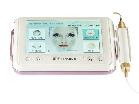 Dr. Healux Park Seong Hee Skin Miracle Аппарат для ультразвуковой чистки лица