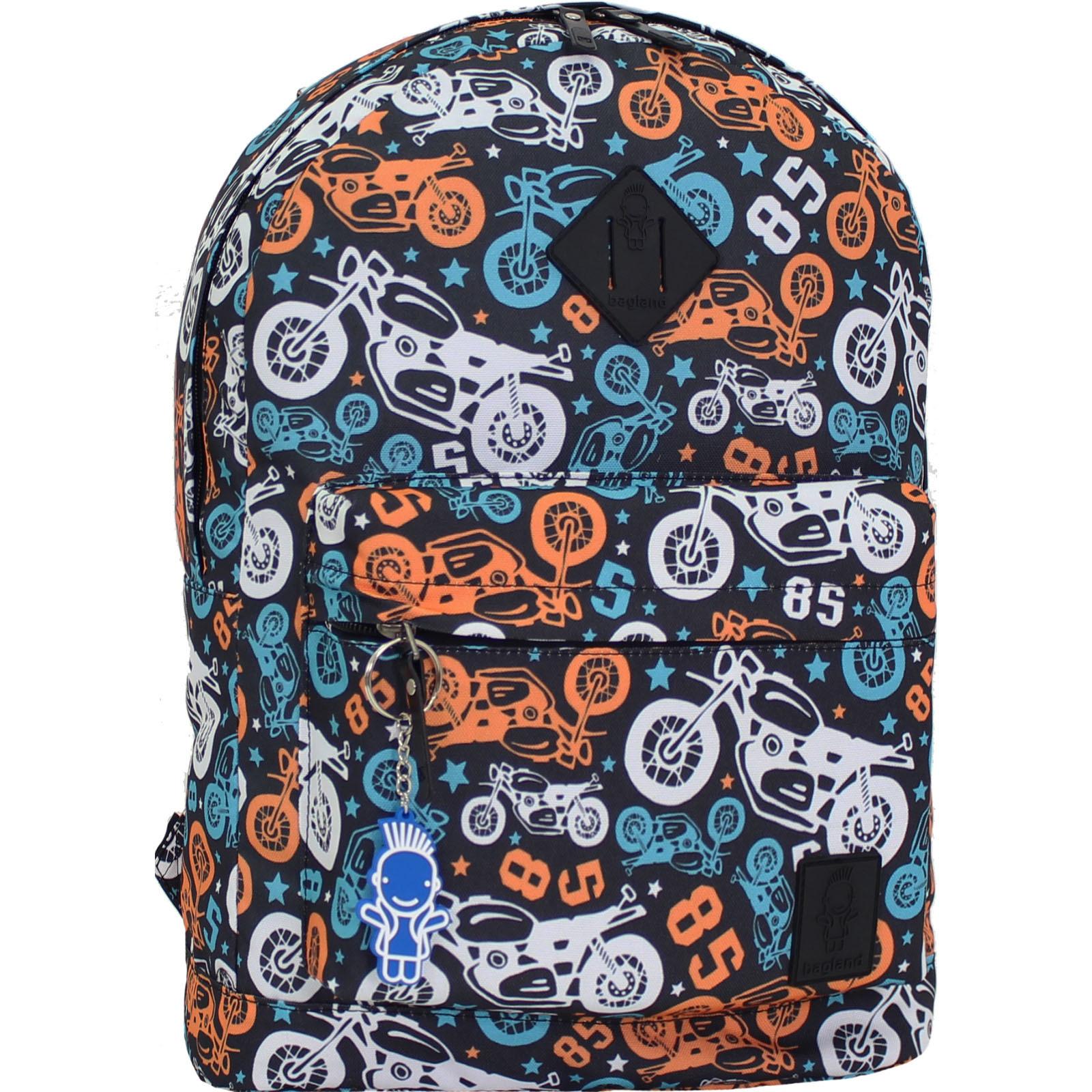 Городские рюкзаки Рюкзак Bagland Молодежный (дизайн) 17 л. сублимация 260 (00533664) IMG_1089_260.JPG