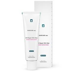 Восстанавливающий крем TOSOWOONG Cica Clinic SOS Repair Cream 50g