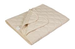 Овечка-Комфорт наматрасник на резинках Ecotex 180*200
