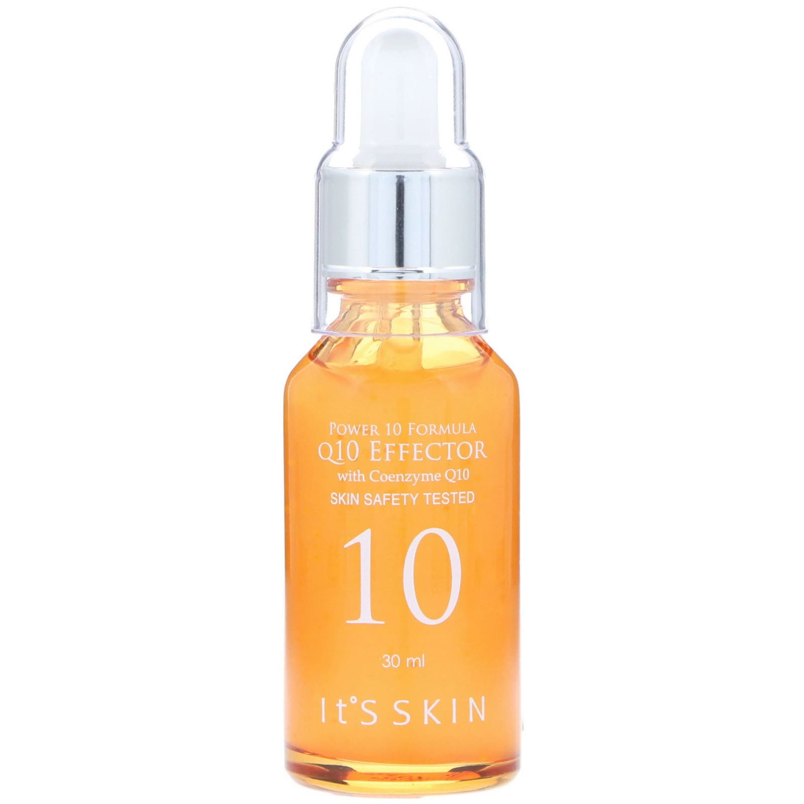 Лифтинг сыворотка для лица с коэнзимом Q10 - It's Skin Power 10 Formula Q10 Effector