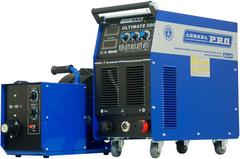 Инверторный сварочный полуавтомат AuroraPRO ULTIMATE 500 INDUSTRIAL