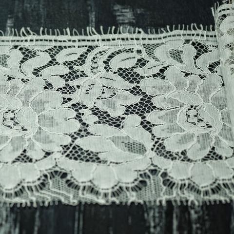 Кружево SH Chantilly Cotton 032460-V