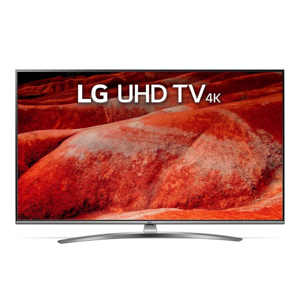 Ultra HD телевизор LG с технологией 4K Активный HDR 55 дюймов 55UM7610PLB фото