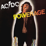 AC/DC / Powerage (Remasters Edition)(CD)
