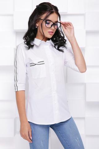 Модная рубашка