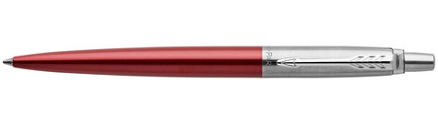 Шариковая ручка Parker Jotter Essential Kensington Red CT