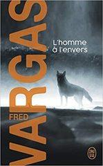L'Homme A L'Envers - French