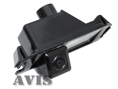 Камера заднего вида для Kia Picanto Avis AVS312CPR (#026)