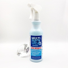 Мультидез Тефлекс 0,5л для дезинфекции воздуха