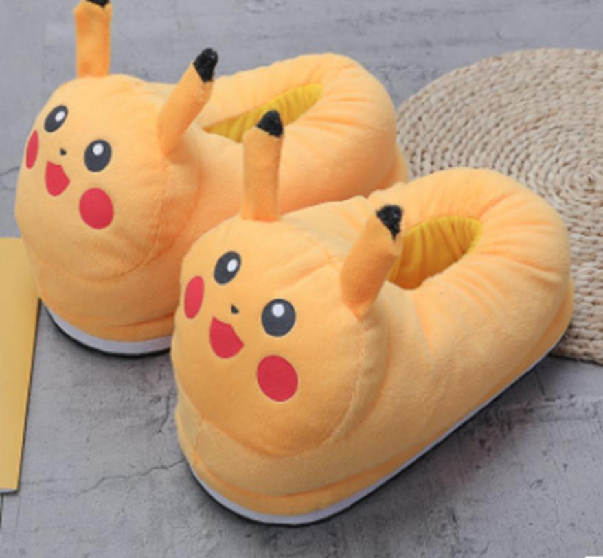 "Тапочки Тапочки ""Покемон: Пикачу"" photo_2019-12-12_09-50-12.jpg"