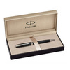 Parker Sonnet - Essential Matte Black CT, шариковая ручка, M, BL