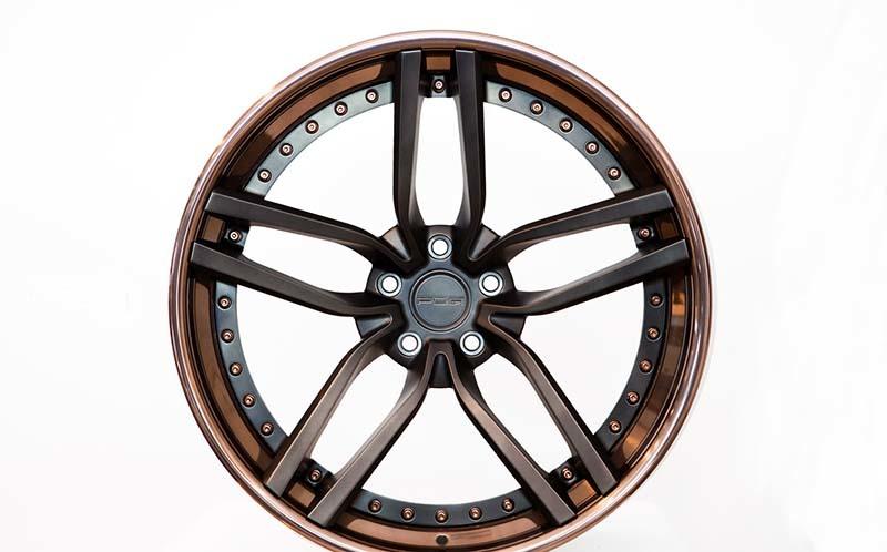 PUR LX 13 (Luxury Series II)
