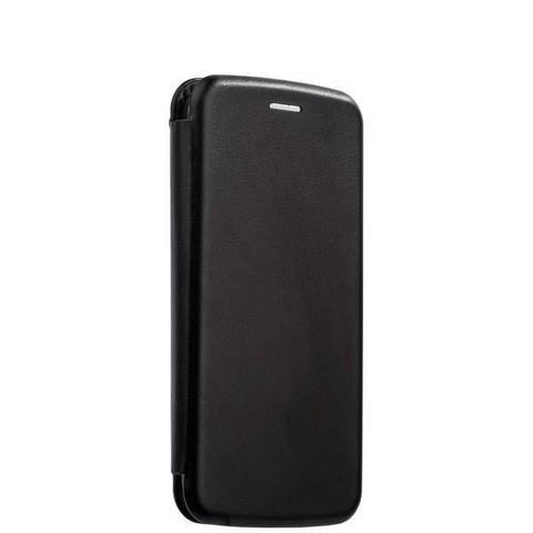 Чехол-книжка Fashion Case для Xiaomi Mi8 (черный)