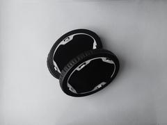 Ear pads Studio 1.0 (Черный)