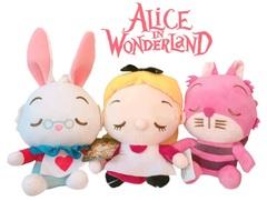 Игрушки мягкие Алиса в Стране Чудес