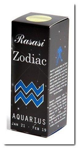 ПРОБНИК 1мл от ZODIAC Aquarius / Зодиак Водолей 5мл