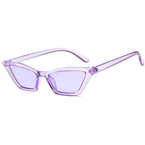 Солнцезащитные очки 2154002s Сиреневый