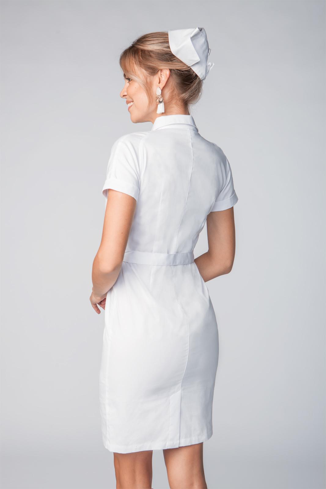 Платье медицинское 4Doctors