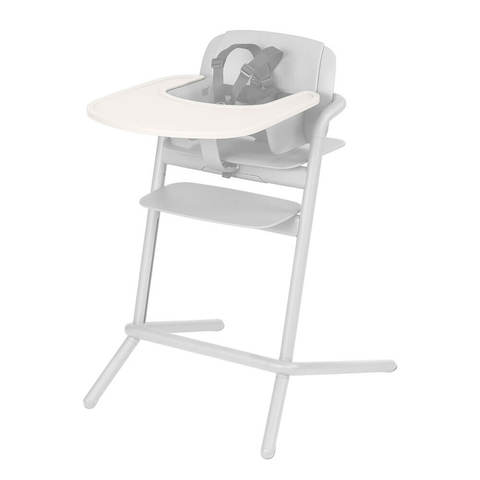 Столик к стульчику Cybex LEMO Tray Porcelaine White