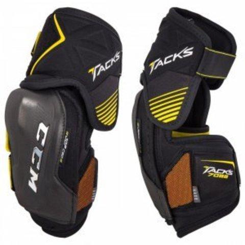Налокотники хоккейные CCM TACKS 7092 SR