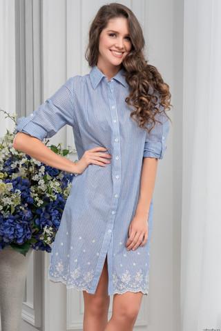Рубашка-платье Nizza 6717 Mia-Amore