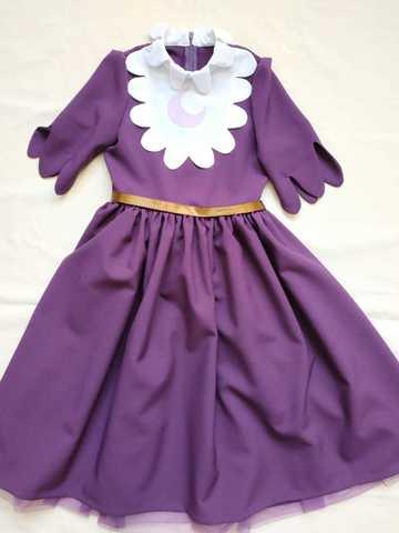 Платье Эклипсы Баттерфляй