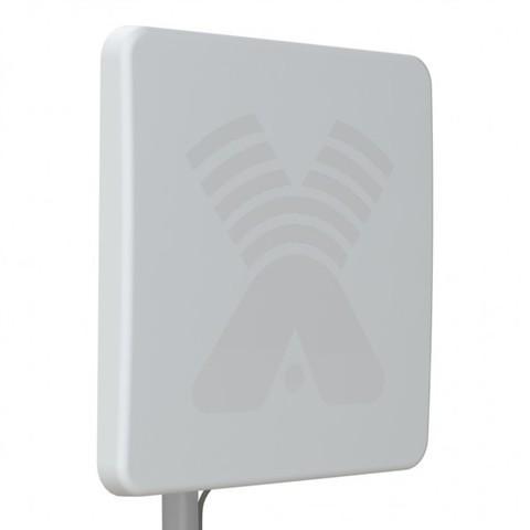 AX-2520P MIMO 2x2 BOX LTE - Антенна 4G направленная с боксом для модема