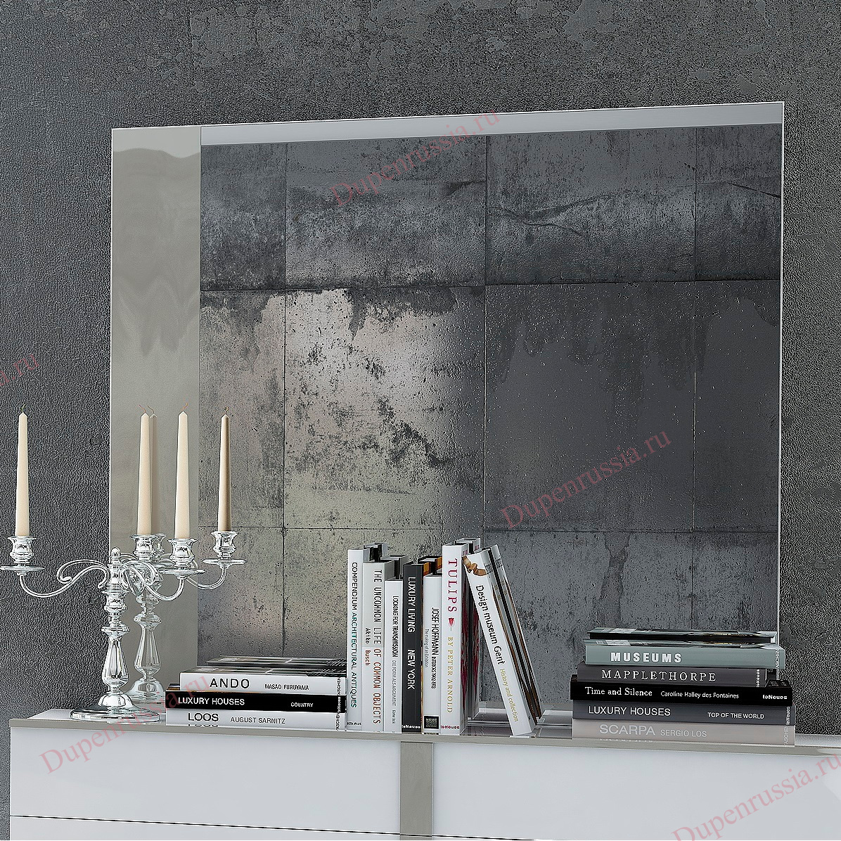 Зеркало Fenicia Mobiliario 5100 Granada ARENA