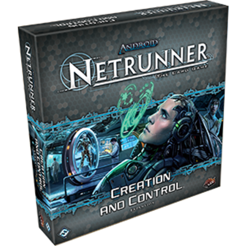 ANR LCG: Deluxe: Creation and Control