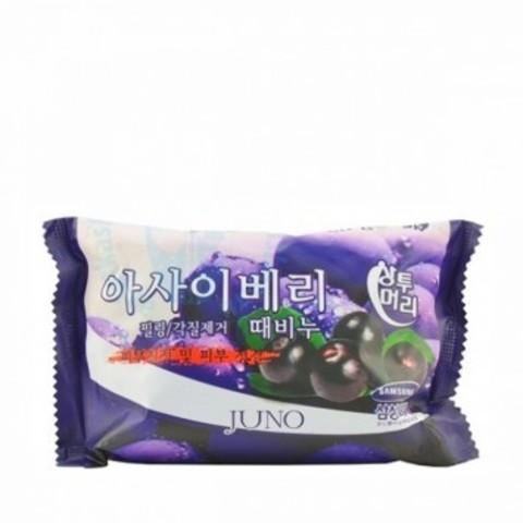 Peeling Soap Acai Berry Мыло с отшелушивающим эффектом с асаи, 150 мл