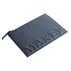 Косметичка «Makey forever!». Цвет синий