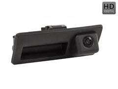 Камера заднего вида для Audi A4 08+ Avis AVS327CPR (#003)